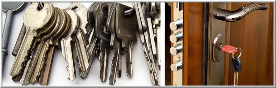 Jeff's Lock & Key Service: 350 Olancha Ave, Brentwood, PA