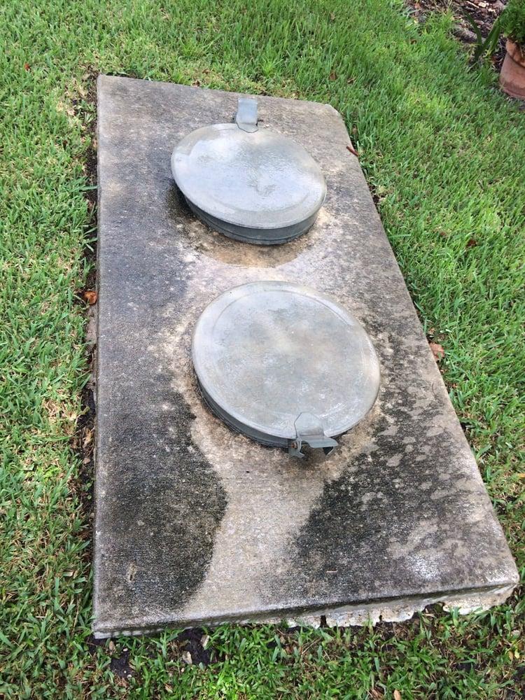 Aqua Man Pressure Washing: Gainesville, FL