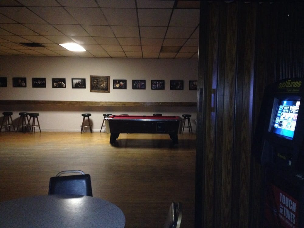 American Legion Venues Event Spaces 7550 Eastern Ave