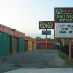 Photo Of Queen City Self Storage   Cincinnati, OH, United States