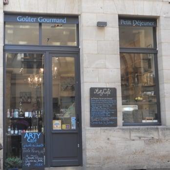 Caf De Bordeaux Telephone