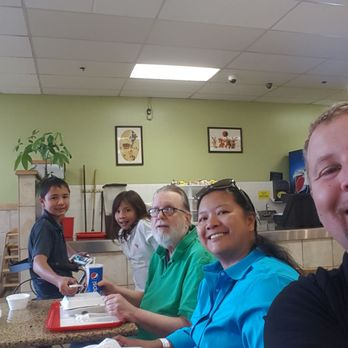 Chinese Food On La Paz In Victorville Ca