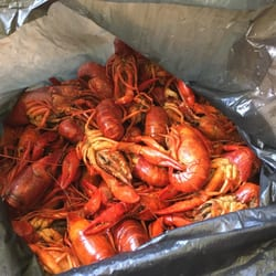 8 Crawfish Cabin