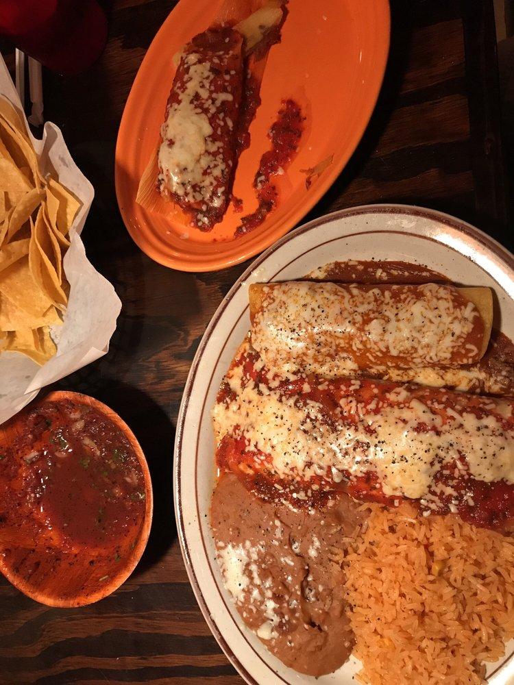 Gabino's Mexican Grill: 789 Hwy 36 E, Jackson, GA