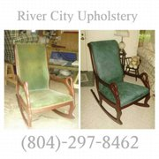 ... Photo Of River City Upholstery   Richmond, VA, United States