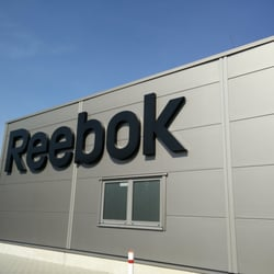 11b059c3b532 Reebok Outlet - Sports Wear - Olympiaring 1