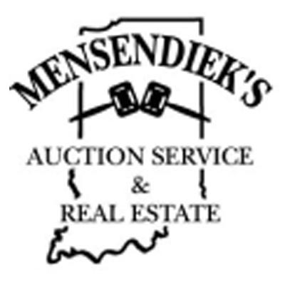 Mensendiek's Auction & Real Estate: 11491 S Jonesville Rd, Columbus, IN