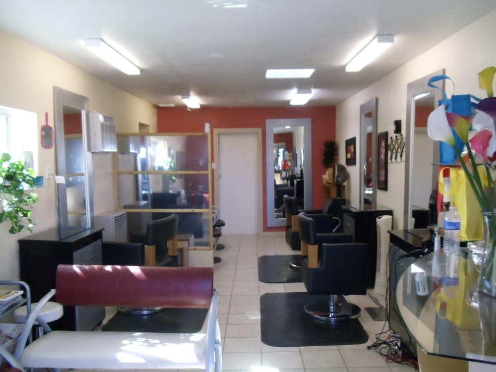 Capelli hair studio 10 reviews hair salons 5014 - Albuquerque hair salon ...