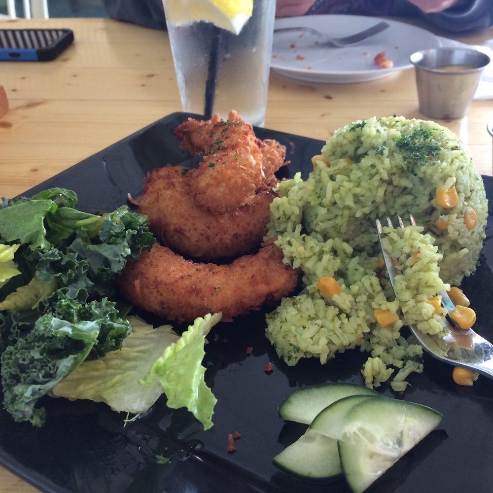 Cabos Coastal Kitchen Reviews