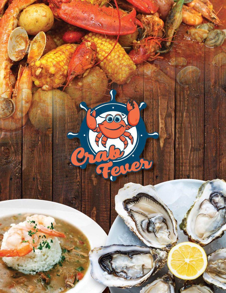 Food from Crab Fever