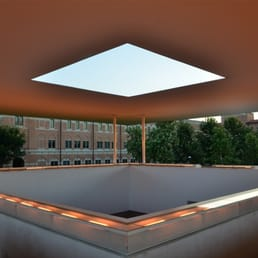 photos for twilight epiphany skyspace by james turrell yelp. Black Bedroom Furniture Sets. Home Design Ideas