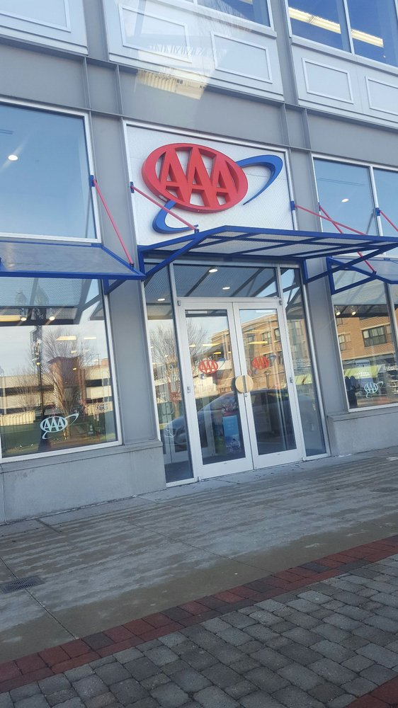 AAA East Central: 149 Market Street, Westlake, OH