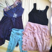 Etonnant Photo Of Classy Closet Consignment   Encinitas, CA, United States. Two  Dresses, ...