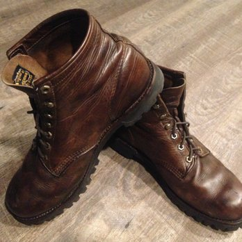 Shoe Repair Chestnut Hill Ma