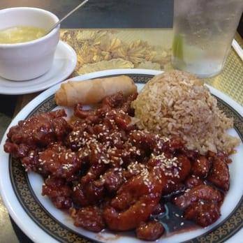 New Mandarin Chinese Restaurant Austin Tx