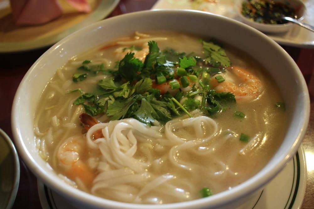 Thai Food Tahoe City Ca