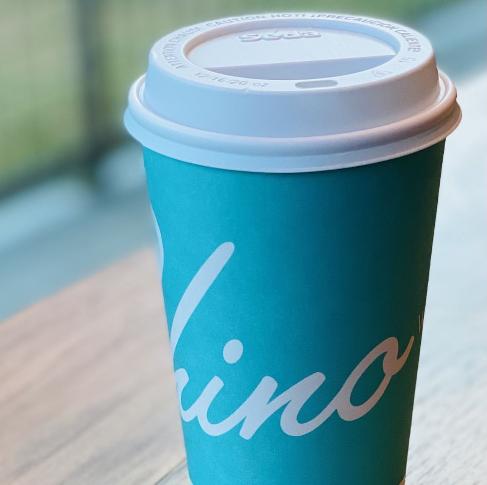 White Rhino Coffee: 1217 8th Ave, Fort Worth, TX