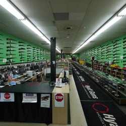 Image result for hyatt gun shop