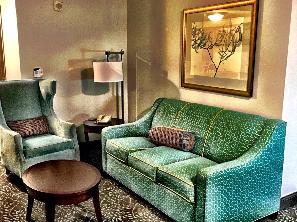 Hilton Garden Inn - 53 Photos & 66 Reviews - Hotels - 35 Major ...