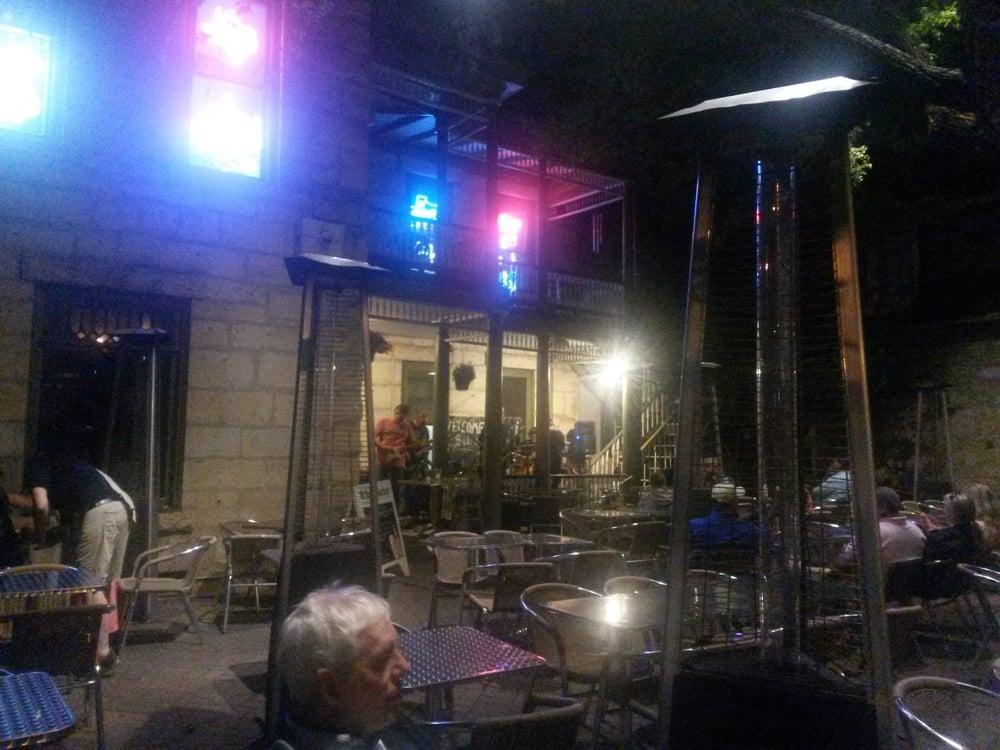 Restaurants With Live Music In Fredericksburg Tx