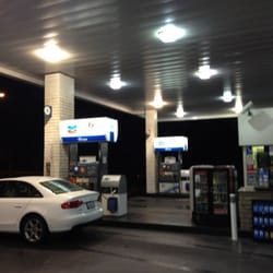 Chevron Stations - Gas Stations - 1300 Pacific Coast Hwy