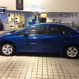 Photo Of Scott Clark Honda   Charlotte, NC, United States. 2014 Honda Civic