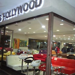 Muebles hollywood furniture shops merced 611 santiago for Muebles santiago aranjuez