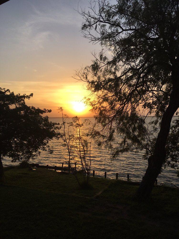 Lake Corpus Christi State Park: 23194 Park Rd 25, Mathis, TX