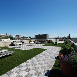 Photo Of Rianna Apartments Seattle Wa United States Rooftop