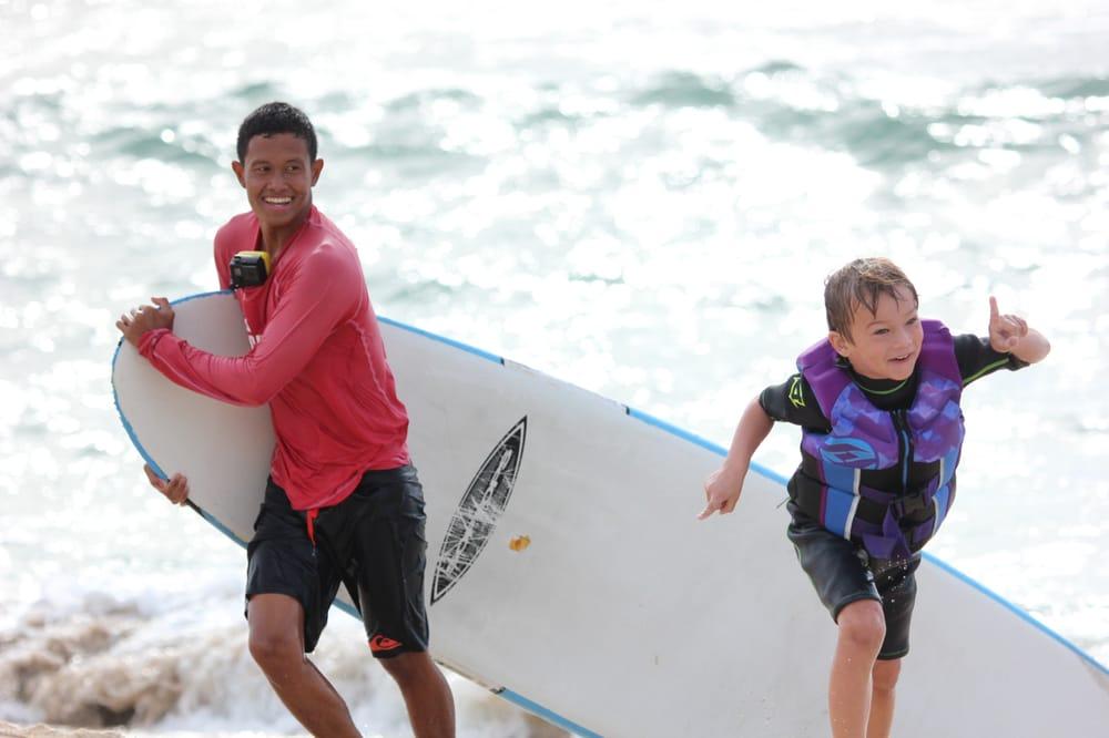 Surf HNL - Ko'olina