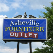 Material Coming Apart Photo Of Asheville Furniture Outlet   Asheville, NC,  United States