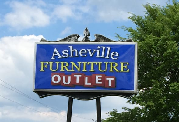 Asheville Furniture Outlet 26 Old Brevard Rd Asheville, NC Furniture Stores    MapQuest