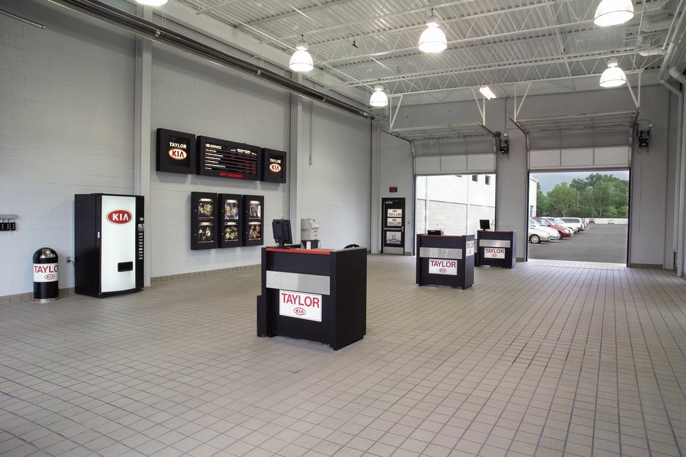 Taylor Kia Of Toledo   16 Photos   Car Dealers   6300 W Central Ave, Toledo,  OH   Phone Number   Yelp