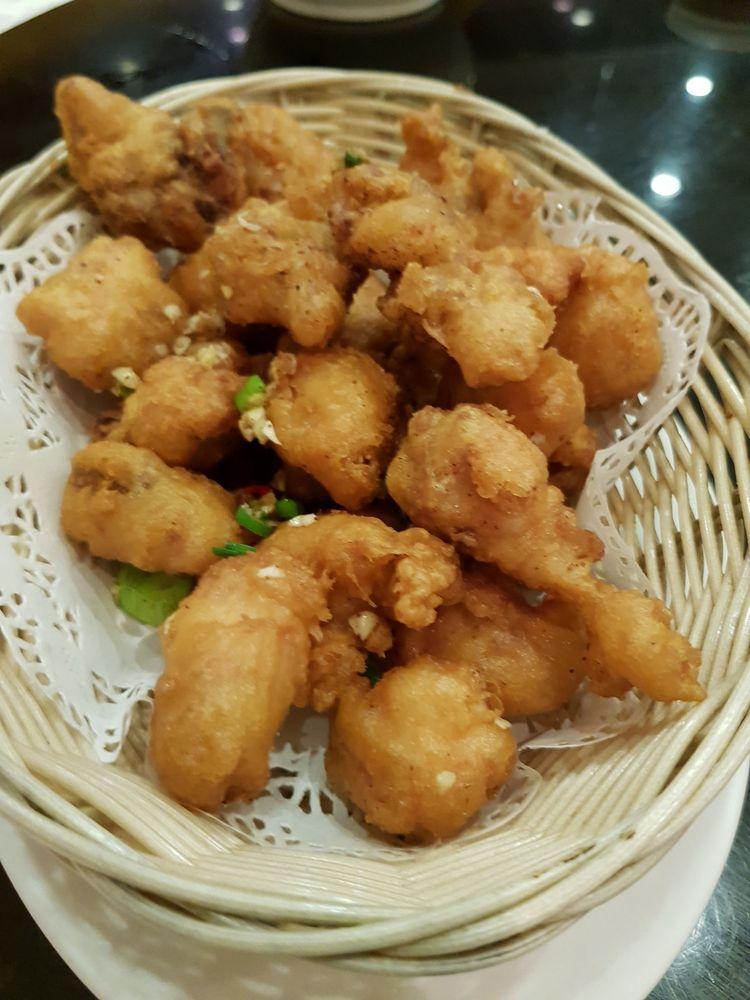 Pu Dong Kitchen