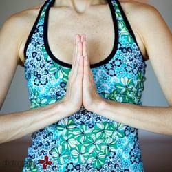 Inner Power Yoga