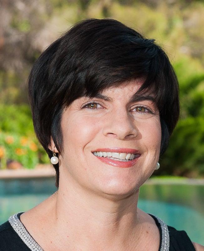 Michelle Blumenfeld: 2401 E Yandell, El Paso, TX