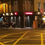 Dublin Republic Of Ireland Photo The Mission Bar Smithfield Co