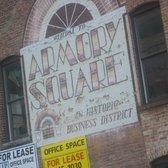 Armory Square 21 Photos Amp 13 Reviews Shopping Centers
