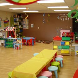 houston preschool jobs