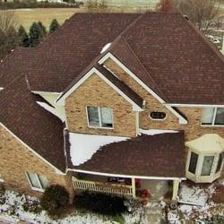 Photo Of Roof Tech   Omaha, NE, United States. Asphalt Shingle Roof