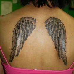 Mr tats 14 photos tattoo 21 peachtreet st downtown for Atlanta tattoo removal