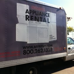 Beautiful Photo Of Consolidated Appliance Rental   Gardena, CA, United States