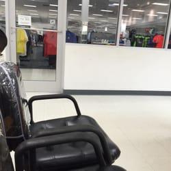 Photo Of MCX Barber Shop   Quantico, VA, United States. Entrance And Open