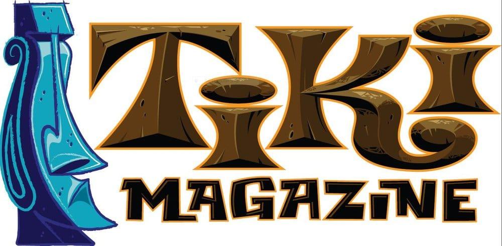 Tiki Magazine: 5663 Balboa Ave, San Diego, CA