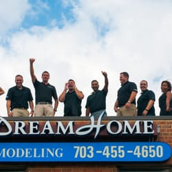 DreamHome Remodeling - 22 Photos & 20 Reviews - Roofing - 8000 ... on springfield wisconsin, springfield underground data center, springfield gi, springfield massachusetts newspaper, springfield az, springfield co, springfield ore, springfield sc,
