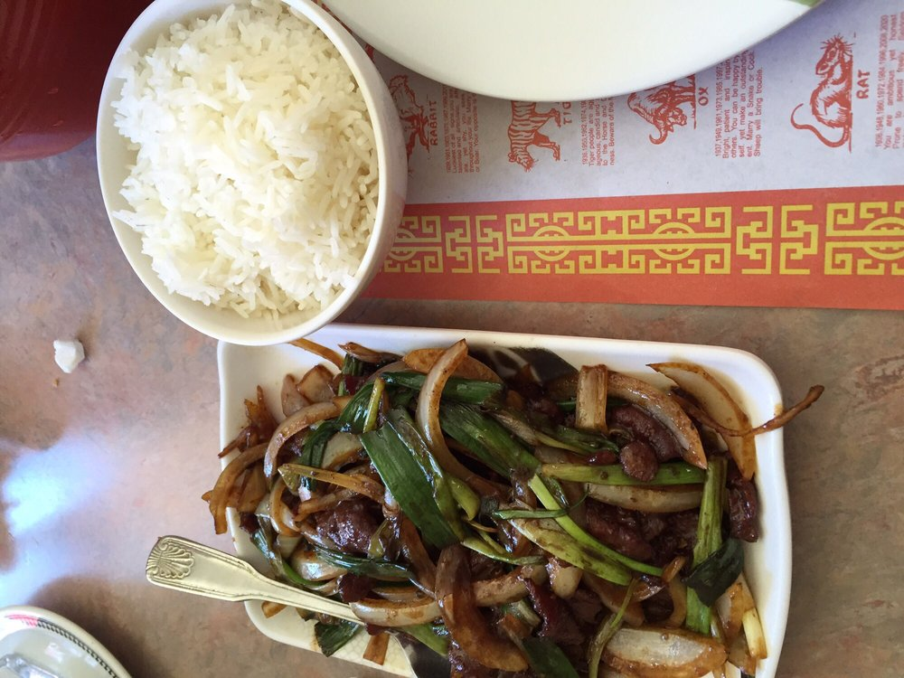 Great Wok Restaurant Huntington Beach