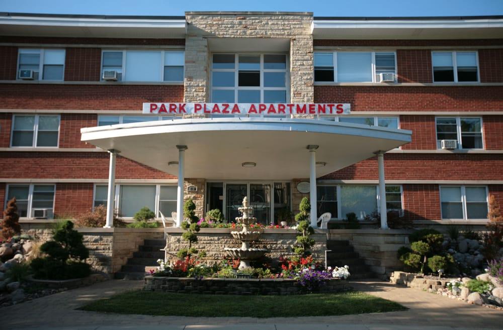 Property Management Oak Park Il