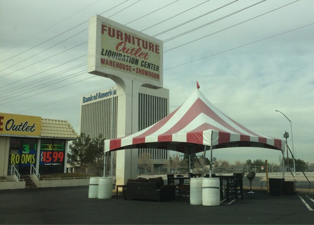 1225 S Main St, Downtown, Las Vegas, NV