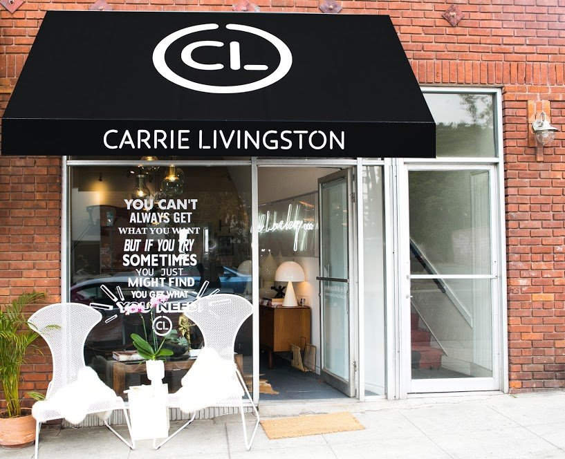 Carrie Livingston Design - Obter orçamento - Decoração de ...