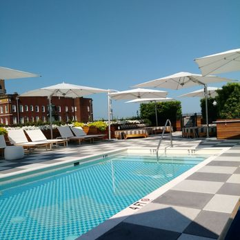 Photo Of Perry Lane Hotel A Luxury Collection Savannah Ga